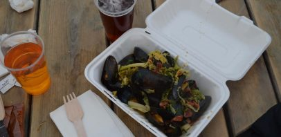 beer mussell